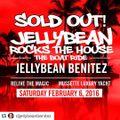 Jellybean Benitez 4 Hour Live set #JellybeanRocksTheHouse #BoatRide Fort Lauderdale, FL Feb 6th 2016