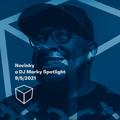 Shadowbox @ Radio 1 09/05/2021: Marky Spotlight