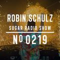 Robin Schulz   Sugar Radio 219