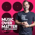 Music Over Matter 136: Solid Phase, Jordan B Guestmix