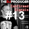 PRSPCT Radio - Confirmed Signals 13 - 17.12.20