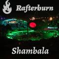 Rafterburn @ Pod Cafe - Shambala 2019