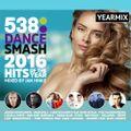 538 Dance Smash Yearmix 2016