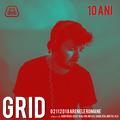 GRID - arena dnb 2019 mix