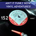 Vi4YL152: Vibes! Hip-hop, Eryka Badu, Blue Note, Funky Breaks, Rarities and Remixes. Vinyl trippin'