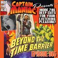 Episode386 / Beyond The Time Barrier