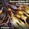 Xenomorph Radio #7 w/ Gabe Meier - Threads Radio - May 6th 20