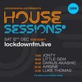 LockdownFM Live Mix – House Sessions No.3