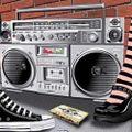 DjCR - 80's Freestyle Mix (2020)