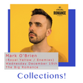 Collections! with Mark O'Brien