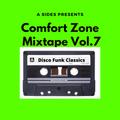 Comfort Zone Mixtape Vol.7