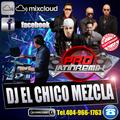 DJ EL CHICO MEZCLA ANTONIO AGUILAR MIX 2016