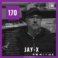 MOAI Radio Podcast 170 Jay-x Italy