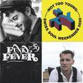NTY Swiss Soul Weekender 2020 LIVE SET #4