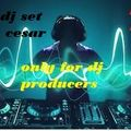 ONLY FOR DJ PRODUCERS WHEN THE FANTASY MEETS WITH THE GOOD TASTE OF THE MUSICAL SELECTION, THESE MUS