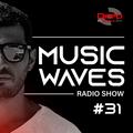 DeepinRadio   Music Waves Radio Show #31   Mixed by Ivan G