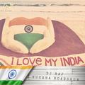 I Love My India - Dj Raj - Nuchna Roadshow