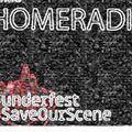 HOMERADIO - UNDER Stream United 04-2020