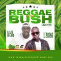 Reggae In The Bush Live Mixx - Dj Joe Mfalme & MC Teargas
