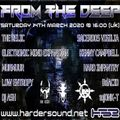 Electronic Mind Expansion - From The Deep part 4 On HardSoundRadio-HSR