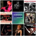 The Performance Series on JazzFM:  3 December 2018