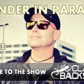 Claus Backslash - Thunder in Paradise Vol.277 (03.January 2021)