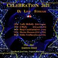 New Years Eve Celebration Opening Set with LadY MelodY 31dec.2020 (Live Stream FB,MixCloud,YT,Twich)