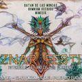 DJ Sunborn @ Hueznar Festival, Spain 05-06-2019