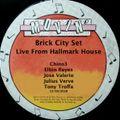 Live From Hallmark House Vinyl Chino3 Elbin Reyes Jose Valerio Julius Verve Tony Troffa