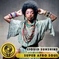 German Franco Afrobeats - Liquid Sunshine @ The Face Radio - Show #75 - 28-09-2021