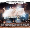 Weekend Flashback Show feat. DJ Samplex Record Breakz.fm