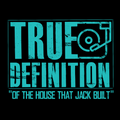 True Definition with Deli-G 19th September 2020