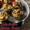 Delectable House Music #010 with DJ Jolene on Maker Park Radio