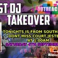 Court Jester SA - Outreach Radio Take Over