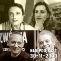 Strefa Dread 676 (Kapela ze Wsi Warszawa, Piotr Strojnowski), 30-11-2020