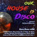 Our House is Disco #458 from 2020-10-02