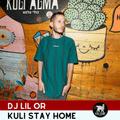DJ LIL OR   Kuli Stay Home