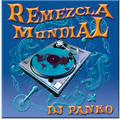 DJ PANKO  AT ARIANO FOLK FESTIVAL 2016
