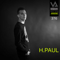 H.Paul @ Cristian Varela Radio Show