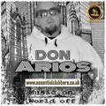 Don Arios LIVE @ essentialclubbers.co.uk #5 / DARK/HARD TECHNO