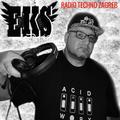 Dj Eks - Radio Techno Zagreb 001