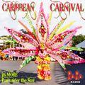 DAILYLEFTOVER Caribbean Latin Carnaval Bacchanal @ RARARADIO 24-02-2020