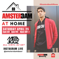 MIsta Jiggz - Amsterdam At Home - ALL VINYL Instagram Live Set - April 25 2020