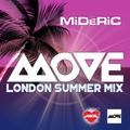 MOVE Ldn Summer Mix