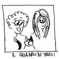 BIS Radio Show #1072 with Il Quadro di Troisi (Donato Dozzy + Eva Geist)