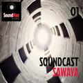 SoudCast #1 - Guest Mix by Sawaya