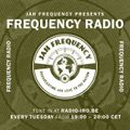 Frequency Radio #152 with special guest Kingston Echo 27/02/18