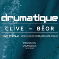 Drumatique live stream (Dec 2020)