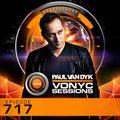 Paul van Dyk's VONYC Sessions 717