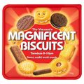 Magnificent Biscuits from the Viscount 24.09.2019 Thames FM